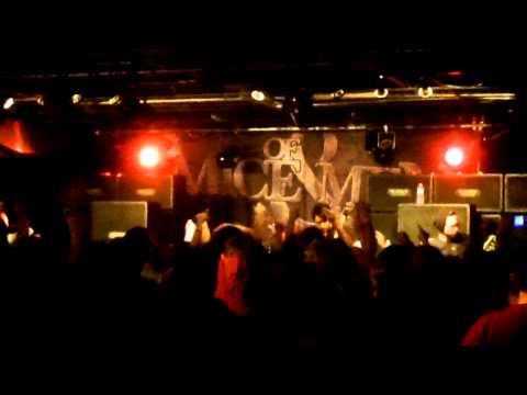 Woe, is Me - LIVE (Rocketown, TN)