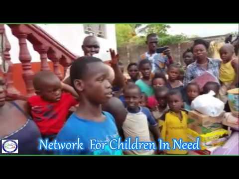 Sierra Leone Central Union Donations in Sierra Leone
