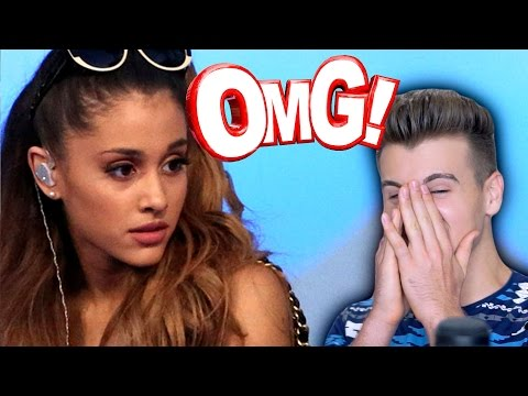 Thumbnail: Ariana Grande's Shadiest Diva Moments