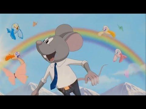 【NG】來介紹一部關於幸福的標準答案的動畫《老鼠賽跑 RAT RACE》