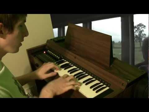 Held the Hand - Daniel Johnston (cover)