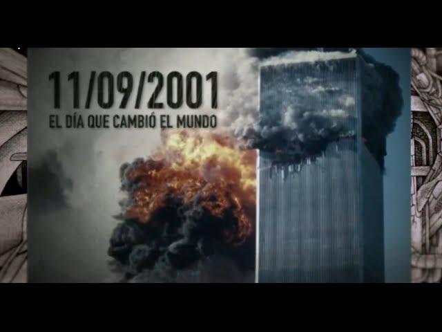 Atentados 11 Septiembre en