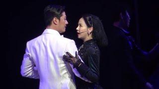 뮤지컬 '바람과 함께 사라지다' 하이라이트 2부 (윤형렬, 김지우)