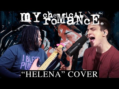 "My Chemical Romance ""Helena"" COVER (Feat. Tre Watson)"
