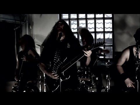 ENRAGEMENT - Black Widow [Brutal Death Metal]