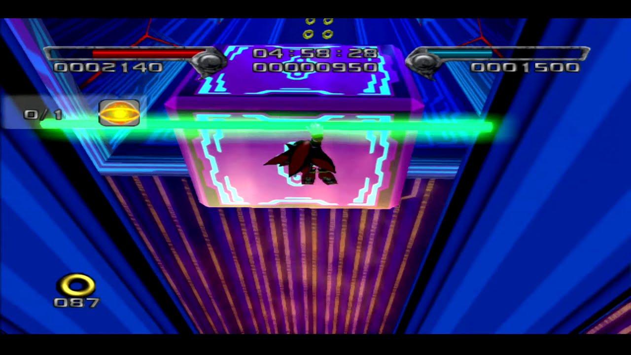 Shadow The Hedgehog HD Episode 8 Subjugation In Black фотки