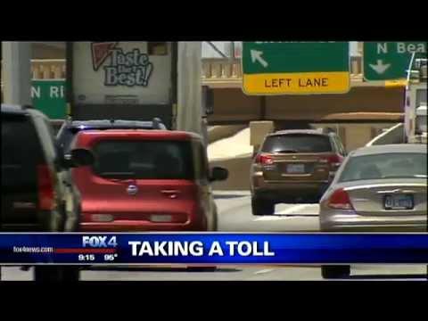 Street Squad: Tarrant County Toll Roads