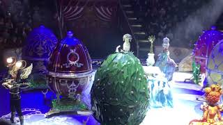 🎪🤹♂️🐅🐅🐅Супер шоу «Бурлеск» в Московском Цирке Никулина