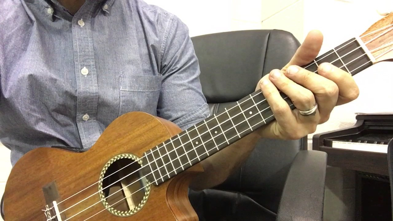 Poms guitar havent met you yet uke chords youtube poms guitar havent met you yet uke chords hexwebz Choice Image