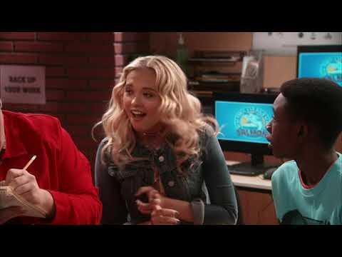 Лучшие друзья навсегда - Сезон 2 серия 4 - Девчонки тоже кодируют   Сериал Disney