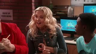 Лучшие друзья навсегда - Сезон 2 серия 4 - Девчонки тоже кодируют | Сериал Disney