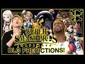 SUPER SMASH BROS ULTIMATE DLC PREDICTIONS - RogersBase and MightyKeef Discussion