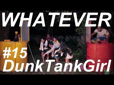 WHATEVER! EP15! สาวน้อยตกน้ำในวันโคตรหนาวววววววว