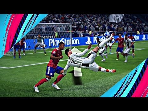 Fifa 19 Bicycle Kick Tutorial For Xbox One And Ps4 Youtube