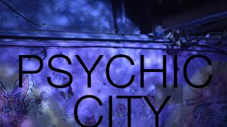 an evening at psychic city