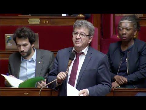 DÉFENSE, CYBER-GUERRE, OTAN : LA FRANCE DOIT ÊTRE INDÉPENDANTE