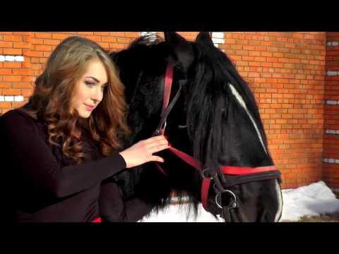 мисс 20015 фото с конем