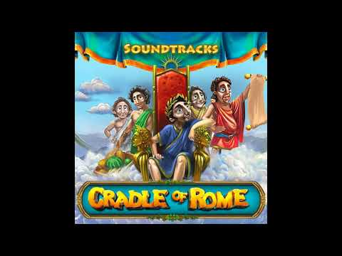 Cradle of Rome PC Game Soundtrack OST - 2. Gameplay Theme 1