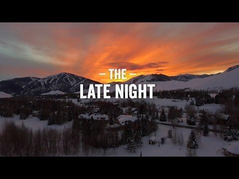 The Late Night - Sun Valley, Idaho