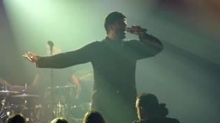 """Slimane - concert live - """"On n"""