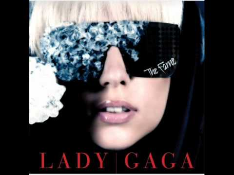 Lady Gaga - The Fame (Demo 2005)