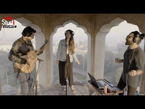Story of Tere Bin Soona, Mishal Khawaja, Coke Studio Explorer 2018