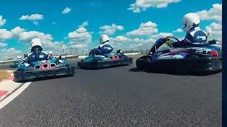 Реалити-шоу Академия SMP Racing | Серия 3
