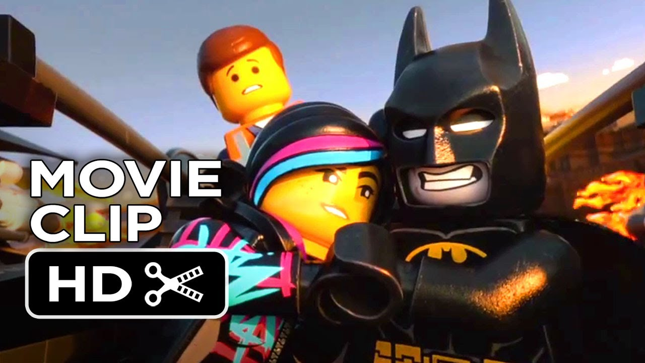 The Lego Movie Update Is Bad News For Lego Batman Fans