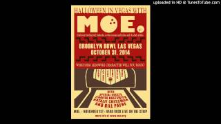 Moe. - Run Through The Jungle