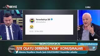 (..) Derin Futbol 15 Nisan 2019 Kısım 2/6 - Beyaz TV