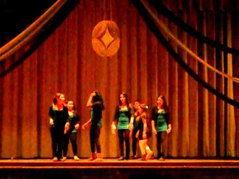 West bronx academy talent show