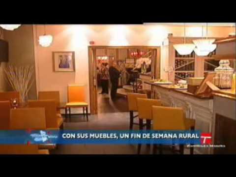 Clm en vivo muebles en mond jar youtube for Muebles mondejar