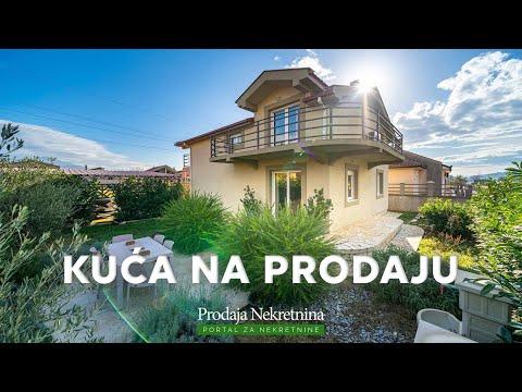 Kuća na prodaju - Rogami Podgorica