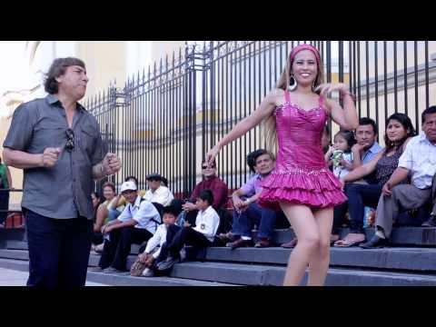 MIX LAS CALEÑAS - LUCHO TIMANA Y LA 110 - VIDEO CLIP OFICIAL 2014 HD