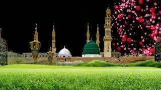Chand se unke chehre par√ by Owais Raza Qadri sahab qibla