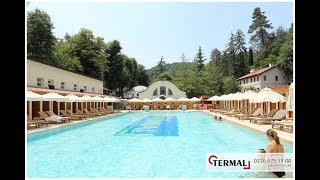 Termal Kaplıcaları Yalova / Thermal Hot Spring Resort TURKIYE