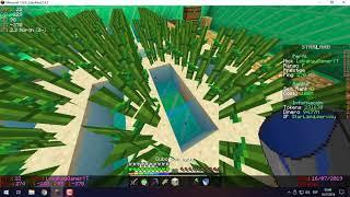 Granja de Bambu Nueva Zona