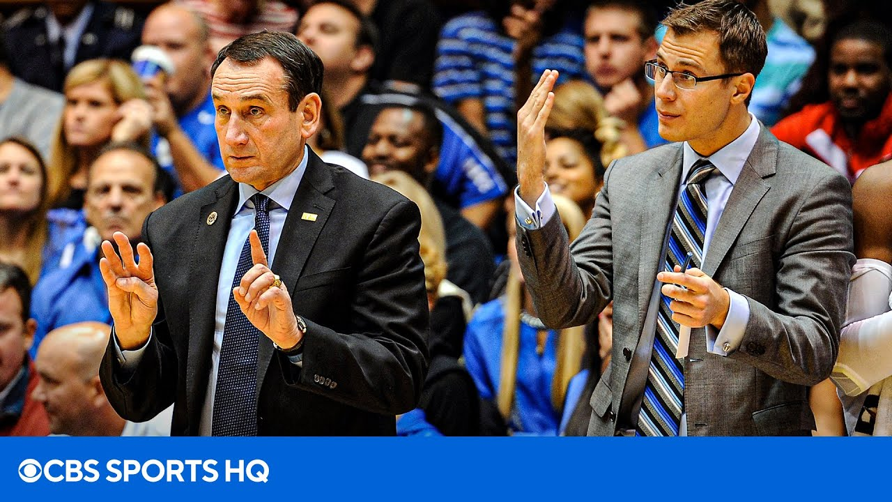 Coach K to retire after next season. Who will replace him?