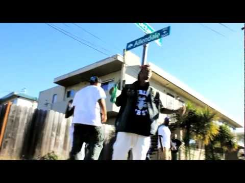 "Lil Heem - ""This Is Allendale"" [DIRECTED BY MAVRIK]"