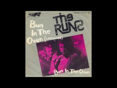 The Runs - Bun in the Oven 1980 Punk Parody