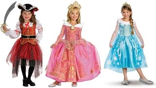 100+ halloween costumes for girls