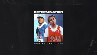💎 (Free) YBN Cordae x Chance The Rapper Type Beat - Determination | Rap Type Beat Instrumental 2019 Video