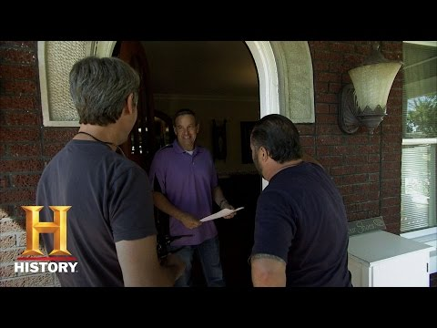 American Pickers: Collector, Completist, Hoarder | History