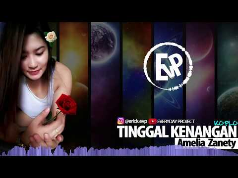 Tinggal Kenangan - Lia EvP (Cover) | [EvP Music]