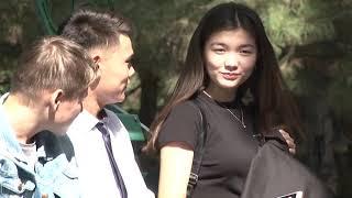 КазНАУ  (ролик)  для  акимата  2018