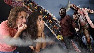 Parque de diversiones DE TERROR! (con La Chule) thumbnail