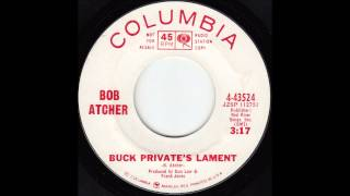 Bob Atcher - Buck Private