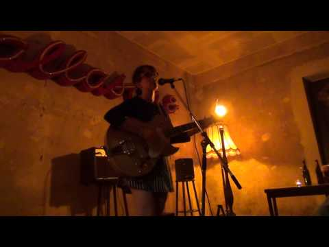 Alexis St. Martin (Live at Kallasch&)