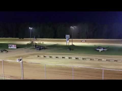 Baton Baton Rouge Raceway 6/15/19(1)