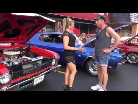 1973 Nova Palos Car Show Youtube